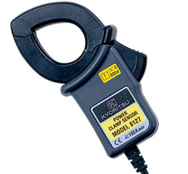 Load current clamp sensors 8127